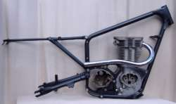 AMC Springer Frame - Trials